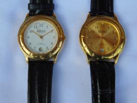Double TimeLine herenhorloge
