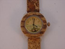 Nice watch dames kurkhorloge
