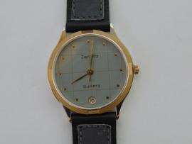 ZentRa bi-color herenhorloge