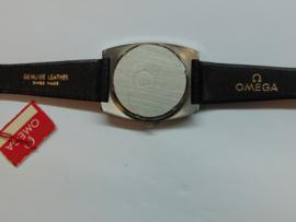 Omega Genève automaat