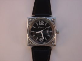 Cuezz XXL horloge