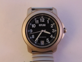 Kipling horloge