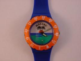 MALIBU horloge