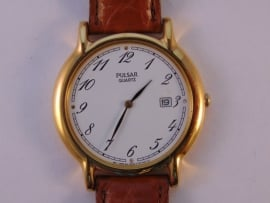 Pulsar double herenhorloge