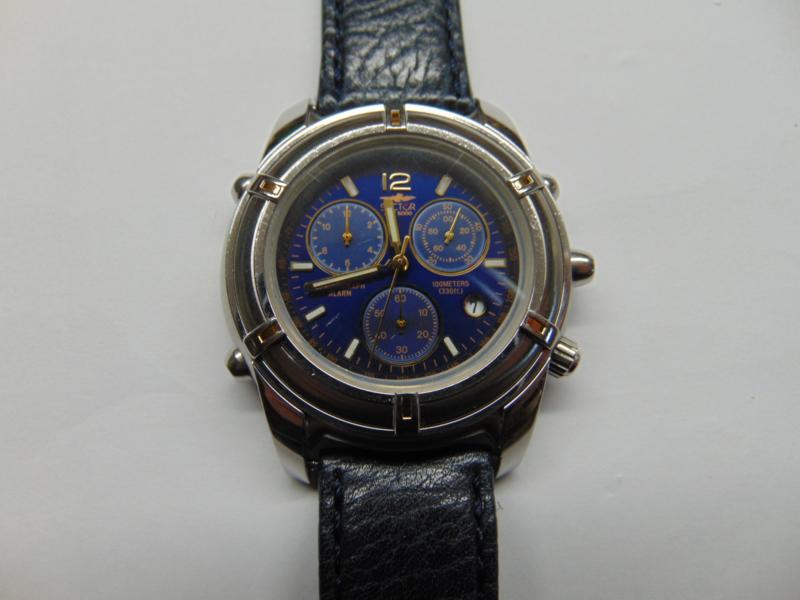 Sector chronograaf ADV 5000