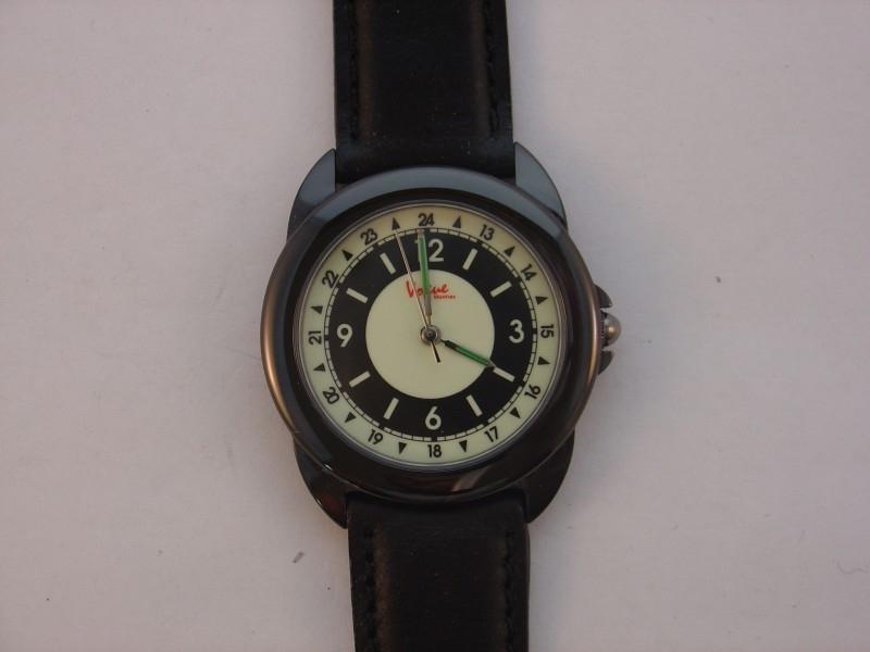 Vogue horloge
