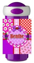 Drinkbeker Benthe  met naam