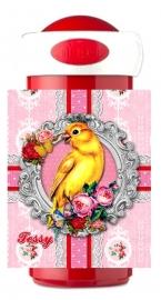 Drinkbeker Princes Bird