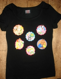 Shirt Retro Favourits