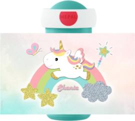 Mepal drinkbeker Eenhoorn baby ontwerp