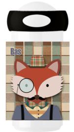Mepal Drinkbeker Retro Funky Fox