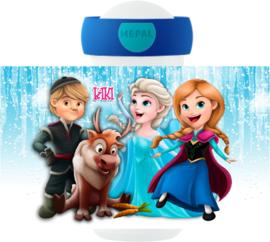 Mepal drinkbeker meisjes Digi like Frozen 2