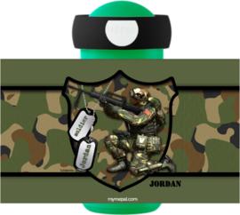 Mepal Drinkbeker Army Soldier