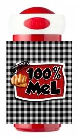 Drinkbeker 100%!!