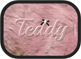 Mepal broodtrommel Teddy