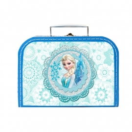 Kinderkoffertje Frozen Elsa