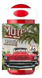 Mepal Drinkbeker Motel 66