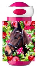Drinkbeker paard Jamie