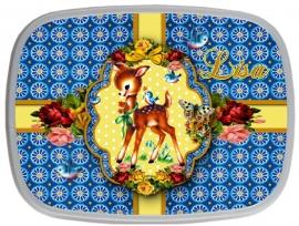 Broodtrommel Bambi Very Vintage