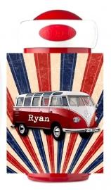 Mepal Drinkbeker VW bus oud