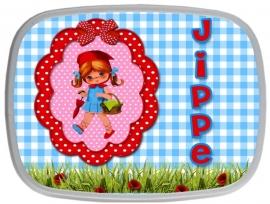 Broodtrommel Jippe