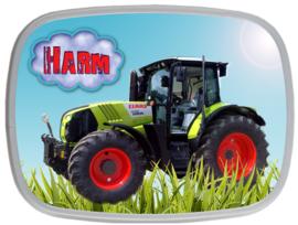 Mepal broodtrommel traktor harm