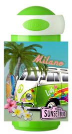 Mepal Drinkbeker VW Bus Hawai Hippie