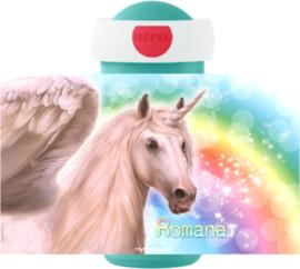 Mepal drinkbeker Unicorn Rainbow