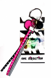 Canvas hanger One Direction
