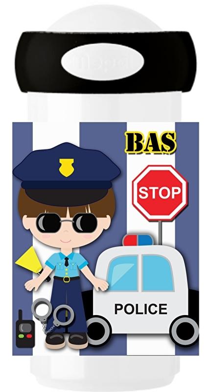 Mepal Drinkbeker �Politie!