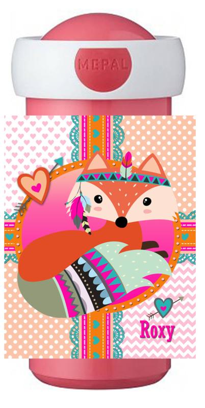 Drinkbeker Fox Fuchs