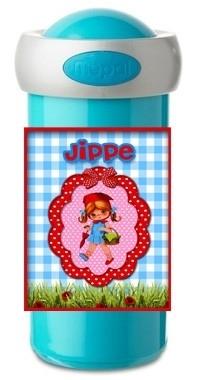 Drinkbeker Jippe