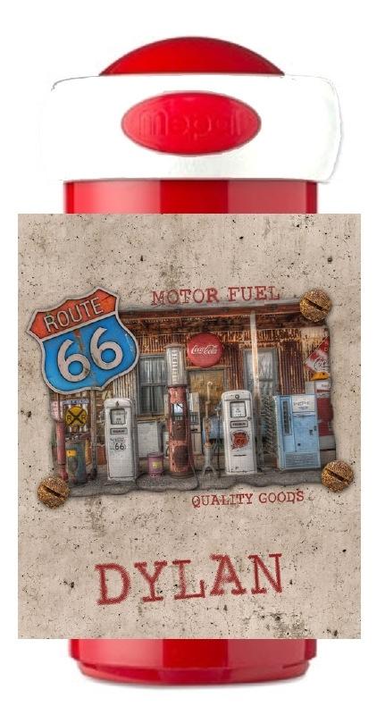 Mepal Drinkbeker Motor Fuel