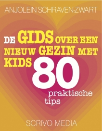 Boek: De gids over een nieuw gezin met kids