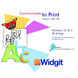 InPrint 2 (Widgit Symbolensoftware)