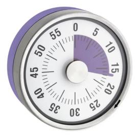 TimeTEX Timer 60 min - met magneet