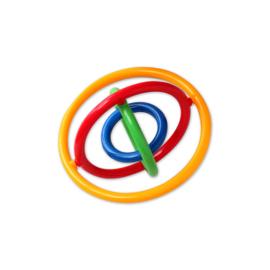 Round Gyrobi, Fidget Toy