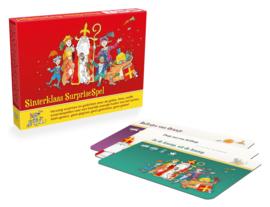 Sinterklaas Surprisespel (nieuwe uitgave)