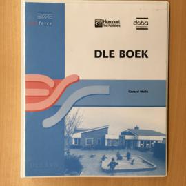 Map: DLE boek (gebruikt)
