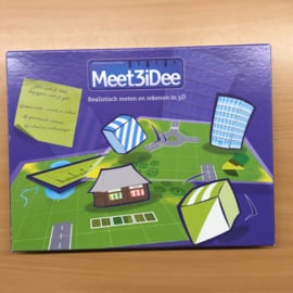 Meet3iDee (gebruikt)