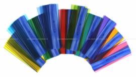 Crossbow Gekleurde Leesliniaal versie 1 (Duo), 30 stuks