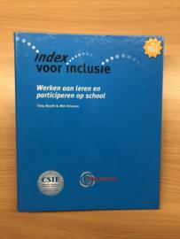 Map: Index voor Inclusie (gebruikt)