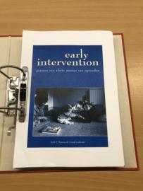 Map: Early Intervention (gebruikt)