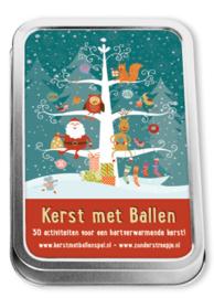 Kerst met Ballen - Kerstspel voor de hele familie!