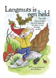 Boek: Langmuts is een held