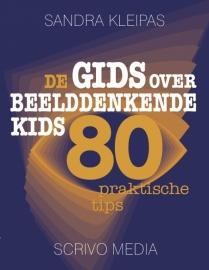 Boek: De gids over beelddenkende kids