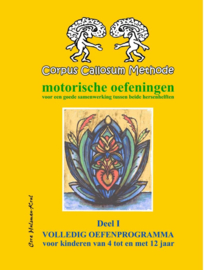 Boek: Corpus Callosum Methode