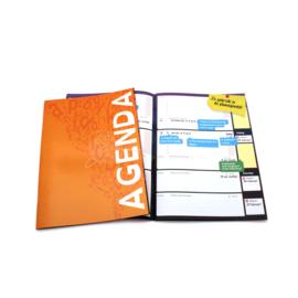Plan-schriftje A4