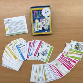 Fluxx - kaartspel (gebruikt)