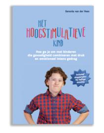 Boek:  Het Hoogstimulatieve Kind